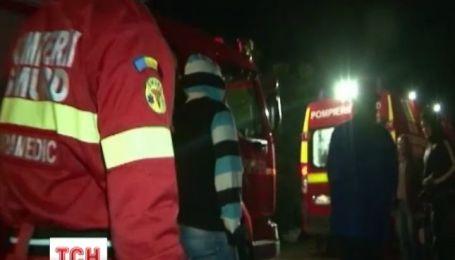 Участники трагического путешествия в Болгарию вернулись в Украину