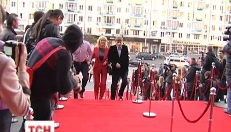 В Киеве проходит кинофестиваль Молодость