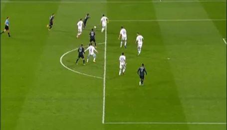 Динамо - Металург Донецьк - 1:1. Відео голу Морозюка