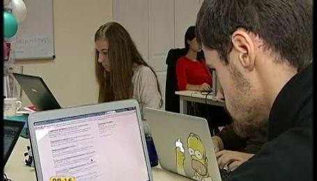 В Україні народжуються інтернет-компанії вартістю в 100 мільйонів доларів