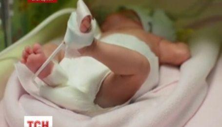 В Угорщині у мертвої жінки народилася здорова дитина
