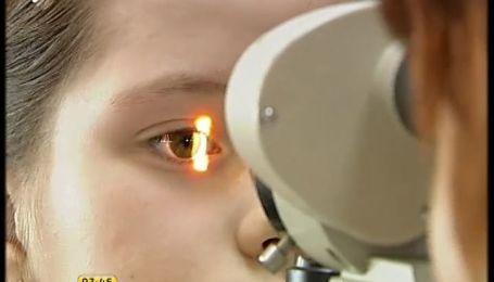 Зорове навантаження, яке витримують сучасні діти, не витримує дитячий організм