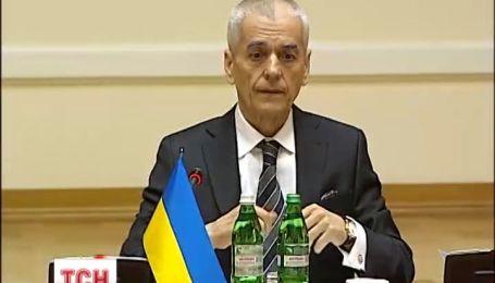 Геннадія Онищенко все-таки звільнили з посади голови Росспоживнагляду