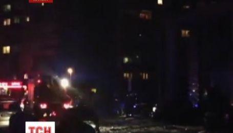Півсотні людей опинилися під завалами торговельного центру у Ризі