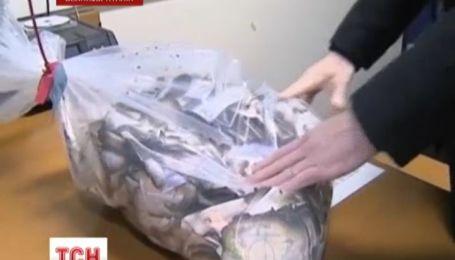 В Великобритании на дне реки нашли 60 тысяч фунтов