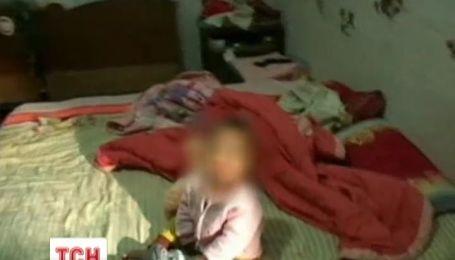 У Китаї викрили мережу торгівлі дітьми