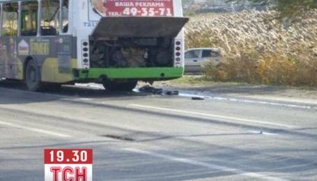 П'ять осіб загинули і сім постраждали в результаті вибуху в автобусі у Волгограді