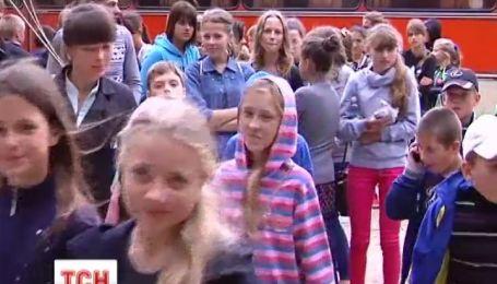Власним коштом, замість державного, харчували чорнобильців в оздоровчому комплексі на Херсонщині