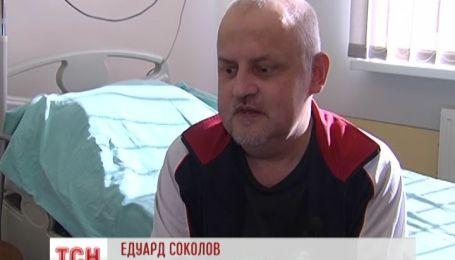 Харьковчанин уже 10 лет живет с чужим сердцем