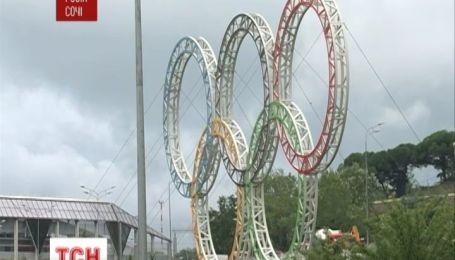Підготовка до Олімпіади поставила під загрозу життя та благополуччя сочинців