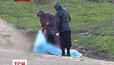 На Львівщині молодик розстріляв кохану, а потім вкоротив собі віку
