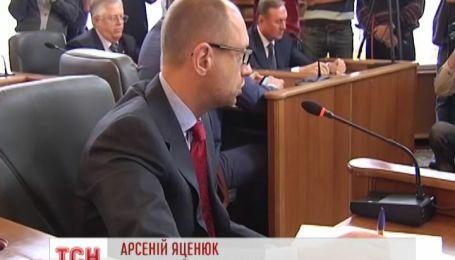 Опозиція від імені Парламенту хоче просити помилування Тимошенко