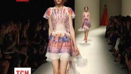 Стартовала Миланская неделя моды