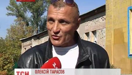 В Макеевке мужчина обвиняет работников столовой в краже пищи у детей