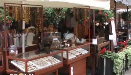 Стоимость грамма янтаря в Польше в 30 раз больше, чем в Украине