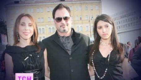 Жена Валерия Меладзе узнала о своем разводе из газет