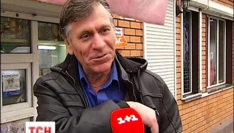 """Киевляне назвали день освобождения """"особым"""""""