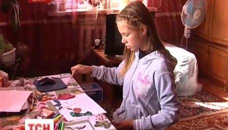 11-річна українська школярка перемогла на кінофестивалі анімаційних мультфільмів у Дрездені