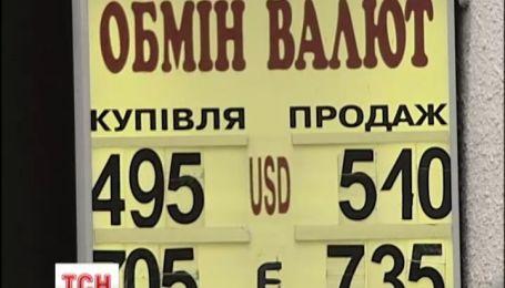 Валютні гірки. Експерти повідали свої прогнози щодо курсу валют