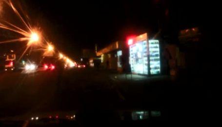 Видеорегистратор снял нападение на инкассаторов в Харькове