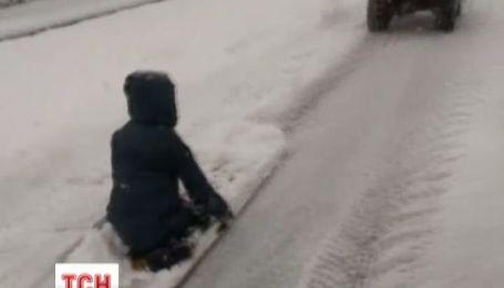 Будет ли эта зима самой холодной за последнее столетие