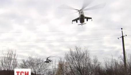Военная комиссия проинспектировала боеспособность войск на Закарпатье