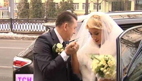 Що думають зірки про громадянські шлюби
