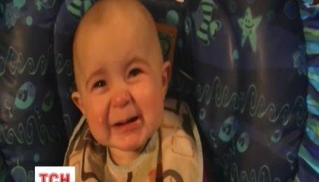 Удивительный малыш-меломан стал звездой социальных сетей