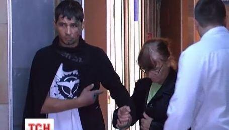 Депутат Леонид Шиман сбил человека на пешеходном переходе