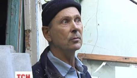 Возможный научный эксперимент уничтожил частный дом на киевских Позняках