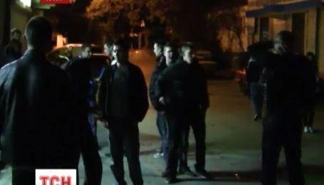 Самосуд пытались устроить жители Алупки пьяному гаишнику за рулем