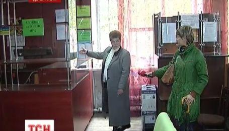 На Донетчині грабіжники винесли сейф з прикрасами на мільйон гривень