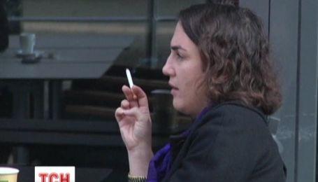 В Европе запретят выпуск ароматизированных сигарет