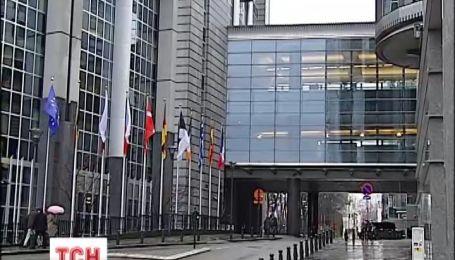 Українська делегація відбула до Брюсселю