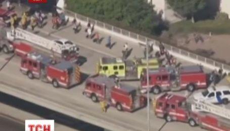 Лос-Анджелеський стрілець марив теоріями змов та сподівався загинути під час нападу