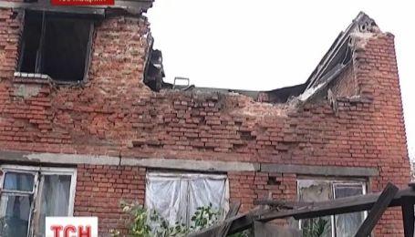 На Харьковщине при ликвидации пожара погиб спасатель