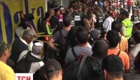 Венесуельці розтрощили магазини побутової техніки