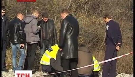 У Запоріжжі двоє студентів вбили та спалили свою 18-річну однокурсницю