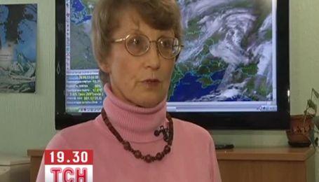 """Синоптики обещают на следующей неделе """"октябрьскую"""" погоду"""
