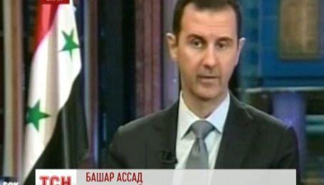 Для уничтожения химического арсенала Сирии нужен миллиард долларов