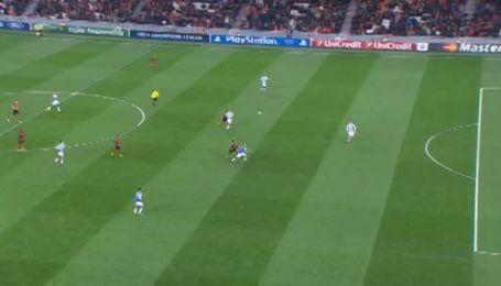Шахтар - Реал Сосьєдад - 4:0. Відео матчу