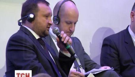 """Арбузов назвал саммит в Вильнюсе """"историческим моментом для Украины"""""""