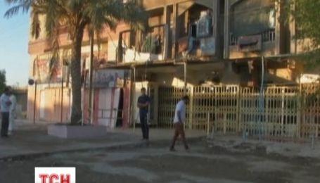 Теракт у іракському кафе забрав кілька десятків життів