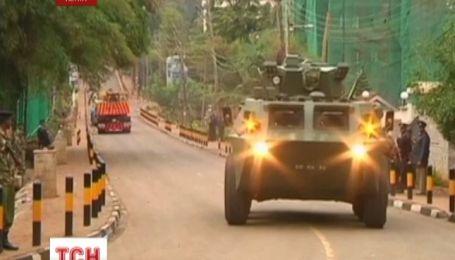 """Террористическая группировка """"Аш-Шабаб"""" заявила о 173 убитых заложников в Кении"""