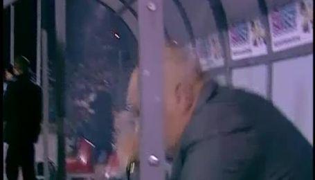 Волинь - Шахтар - 2:0. Відео голу Мемешева