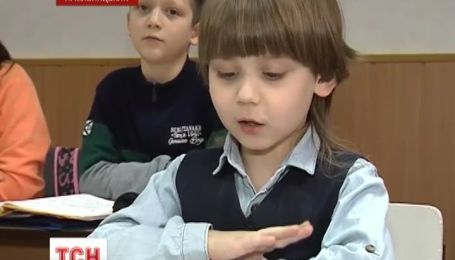 Пятилетний ребенок поражает своим уникальными умственными способностями
