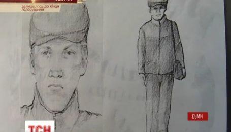У Сумах півтисячі правоохоронців цілодобово шукають вбивцю пенсіонерок