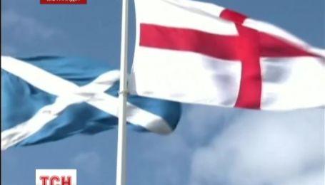 Шотландія призначила дату дня Незалежності від Британії