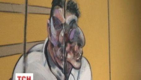 Картину Френсіса Бекона продали за 142 мільйони доларів