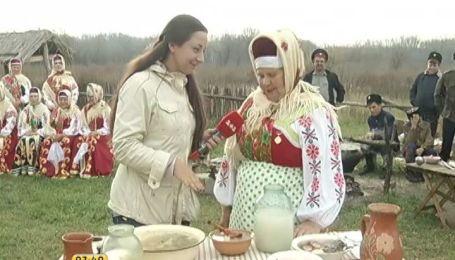 """Село Трехизбенка на Луганщине - """"бастион"""" донских казаков"""